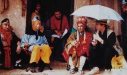 Khung cảnh trường quay 'Tây du ký' 1986 ngày ấy và bây giờ sau 33 năm
