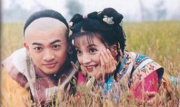 Hot trở lại khi tham gia show cùng Triệu Vy, Tô Hữu Bằng thừa nhận từng xấu hổ vì thua kém Tiểu Yến Tử