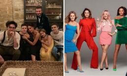Được bao toàn bộ chi phí, Victoria vẫn cấm gia đình đến tour diễn tái hợp của Spice Girls