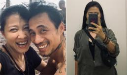 Vợ Phạm Anh Khoa tự nhận mình là 'chuyên gia cuỗm áo chồng mặc'
