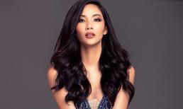 Á hậu Hoàng Thuỳ chính thức trở thành đại diện Việt Nam tham gia Hoa hậu Hoàn vũ thế giới 2019