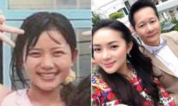 Phan Như Thảo đăng ảnh năm 19 tuổi, đại gia Đức An vào bình luận: 'Có đổi được không?'