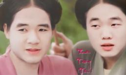 Đức Chinh, Xuân Trường bất ngờ 'hóa thân' Tấm, Cám trong MV hit của Chi Pu