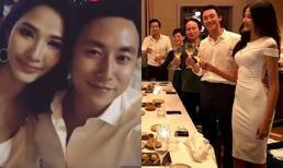 Chưa dứt nghi án hẹn hò, Rocker Nguyễn lại gây xôn xao khi âm thầm ủng hộ Hoàng Thuỳ