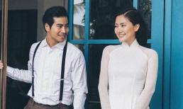 Ngọc Lan gợi ý 5 tiêu chí chọn chồng và không quên gửi lời chúc mừng sinh nhật ông xã Thanh Bình