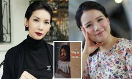 Sao Việt lên tiếng về bộ hình 'Những đứa trẻ mang bầu' gây ám ảnh