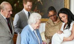 Ý nghĩa đặc biệt tên gọi của con trai Công nương Meghan, bật mí chuyện hậu trường ra mắt thành viên mới của gia đình Hoàng gia