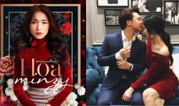 Tổ chức minishow, Hòa Minzy kêu bạn trai book hết bàn khi chọn hát ở phòng trà
