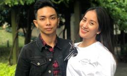 Cặp đôi Khánh Thi và Phan Hiển nắm tay cực tình khi đi du hí Trung Quốc