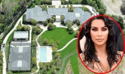 Biết nhà Kardashian giàu nhưng ai ngờ giàu đến độ này: Thầu hẳn khu đất khổng lồ xây 6 biệt thự trăm tỉ chỉ vì 1 lý do đơn giản