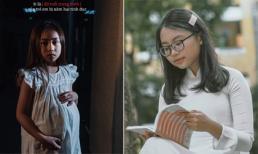 Không chỉ đồng tình mà Phương Mỹ Chi còn muốn tham gia vào bộ ảnh gây tranh cãi 'Những đứa trẻ mang bầu'