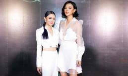 Tú Hảo hóa 'công chúa' đầy nữ tính, Fung La cực năng động với phong cách urban chic