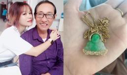 Con gái nghệ sĩ Lê Bình khoe kỉ vật bố để lại