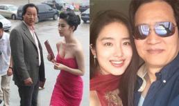 Nữ diễn viên 9x mang thai với cha nuôi Lưu Diệc Phi, 'thần tiên tỷ tỷ' phải gọi bản sao của chính mình là 'mẹ'?