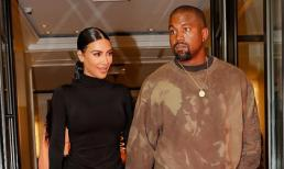 Vợ chồng Kim Kardashian chính thức đón con thứa 4 chào đời bằng phương pháp mang thai hộ