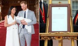 Quyết giữ bí mật nơi sinh con, Công nương Meghan lại ngang nhiên phá vỡ quy tắc Hoàng gia