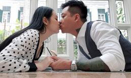 Tuấn Hưng nịnh vợ: 'Ngày qua ngày thấy mình nặng nề đi lại, tôi thương lắm'