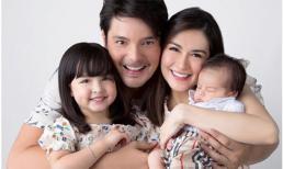Cơn sốt gia đình mỹ nhân đẹp nhất Philippines: Đăng 1 tấm ảnh trong 3 tiếng nhận hàng trăm nghìn lượt thích