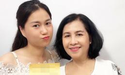 Lâm Vỹ Dạ kể về mẹ chồng tâm lý: 'Mẹ là người luôn bênh vực Dạ mỗi lần cãi nhau với chồng'