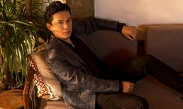 Gạt qua nỗi buồn mất giấy tờ, ca sĩ Lam Trường tung bộ ảnh với thần thái chuẩn soái ca