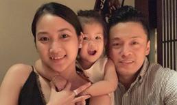 Sau chuỗi ngày buồn bã, Lam Trường đã bù đắp cho bà xã bằng ngày ý nghĩa