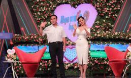 Nam Thư bị khán giả chỉ trích kém duyên khi thay Cát Tường dẫn chương trình 'Bạn muốn hẹn hò'