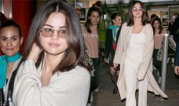 Selena Gomez để mặt mộc bất chấp dù lên cân, thất tình, nhưng thần sắc của cô mới là điều khiến fan chú ý