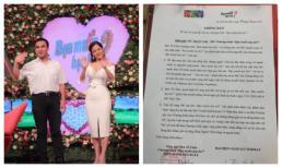 MC Quyền Linh tiết lộ nguyên nhân Nam Thư thay thế Cát Tường