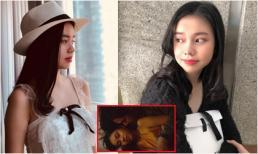 Nữ diễn viên 13 tuổi đóng cảnh nóng trong phim 'Người vợ ba' gây xôn xao là ai?