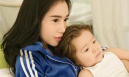 'Mẹ đảm' Elly Trần chia sẻ 7 nguyên tắc không mắng trẻ, phụ huynh rầm rầm vào thắc mắc