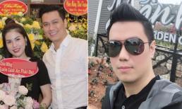 Việt Anh tâm sự chuyện 'hết duyên' và 'buông bỏ' sau khi được cho là làm lành với vợ chưa lâu