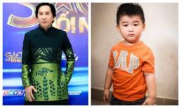 Tuyên bố không là ông ngoại mất nết, NSƯT Kim Tử Long gây sốc hơn với câu nói của con trai lên chức cậu khi 5 tuổi