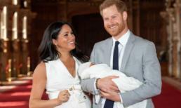 """Tưởng sinh được quý tử ngày càng cao giá nhưng Công nương Megan lại bị Hoàng gia """"để mắt"""" hơn vì điều này"""
