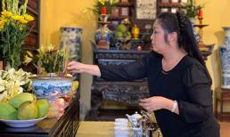NSND Hồng Vân: 'Tôi nghĩ Mai Phương bản lĩnh nên cô ấy sẽ không yếu đuối đến mức bị cả nghĩ hay lo sợ'