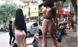 Mạng xã hội xôn xao trước hình ảnh 'Kim siêu vòng ba' xuất hiện ở Việt Nam