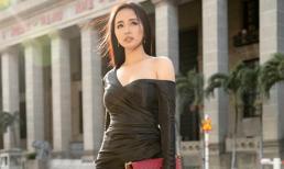 Mai Phương Thúy chính thức trở thành thành viên Ban giám khảo Miss World Việt Nam 2019