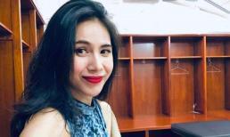 Thủy Tiên lên tiếng về tin đồn nghỉ hát để làm vợ, làm mẹ