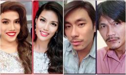 Trấn Thành đăng loạt ảnh thời niên thiếu của các ngôi sao, Cát Phượng 'cười rớt điện thoại'