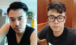 MC Tuấn Tú tút lại ngoại hình 'soái ca' như trước, tiết lộ lý do để râu dù bị chê già