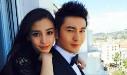 Năm lần bảy lượt bị đồn ly dị, Angelababy tự đưa ra câu trả lời cho hôn nhân giữa mình và Huỳnh Hiểu Minh