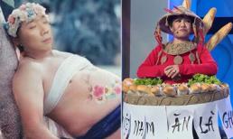 Sao Việt 17/5/2019: Trấn Thành bị BB Trần chế ảnh 'dìm hàng' thê thảm; Việt Hương khiến fan phì cười khi mặc đồ nhái quốc phục của H'Hen Niê