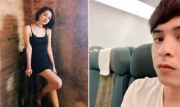 Fan nhìn thấy 'tín hiệu tốt' qua sự trùng hợp trong cách đăng status của Hồ Quang Hiếu - Bảo Anh