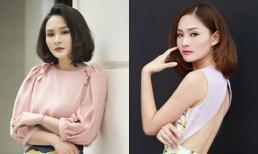 Nhìn những hình ảnh này hẳn bạn phải thốt lên: Lan Phương và Bảo Thanh là chị em sinh đôi à?
