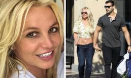 Đây là câu trả lời của 'Công chúa nhạc pop' Britney Spears trước tin giải nghệ