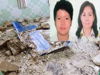 Vụ 2 thi thể bị đổ bê tông: Hành tung bí ẩn của nhóm phụ nữ vừa bị bắt