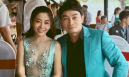 Quốc Thái đăng ảnh với Mai Phương, tiết lộ đàn em vẫn rất... 'lanh'