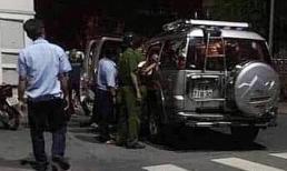 Vụ 2 thi thể bị đổ bê tông: Đã tạm giữ 4 phụ nữ trong đêm