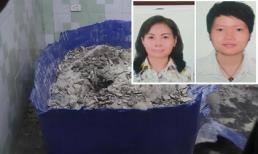 Lời thú tội rùng rợn của 4 nữ nghi can vụ 2 thi thể người bị đổ bê tông