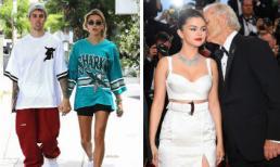 """Động thái của Justin Bieber sau khi Selena Gomez tuyên bố sẽ """"kết hôn"""" với tài tử 69 tuổi"""