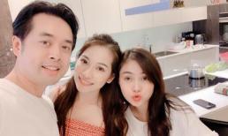 Nhan sắc của nữ ca sĩ trẻ sắp trở thành chị vợ Dương Khắc Linh